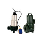 HOUSE HOLD SEWAGE water pumps