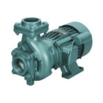 TANK MONOBLOCK water pumps