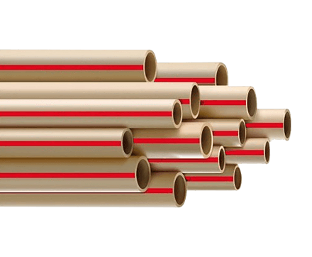 CPVC Pipes _ Fittings