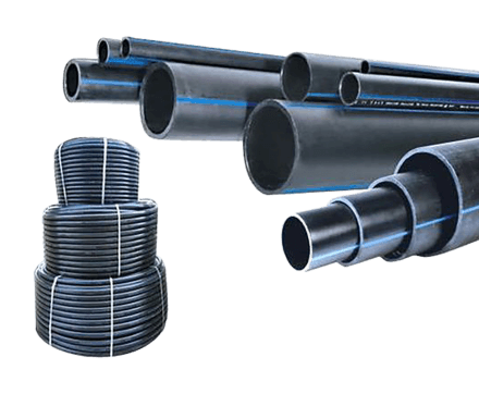 HDPE Pipes strong durable cost effective