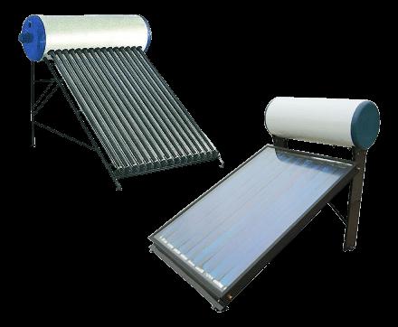 SOLAR WATER HEATING SYSTEM MAIN 1